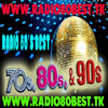 www.radio80best.tk - Radio 80 Best - Radio Anos 80 - Radio Flashback